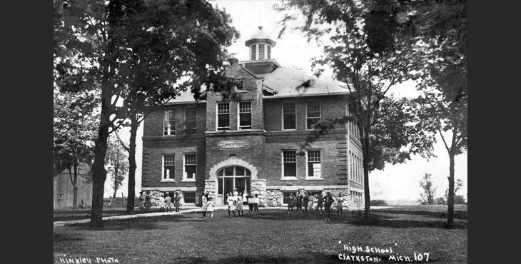 history-slides-Clarkston-union-school