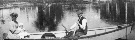Millpond, c. 1890