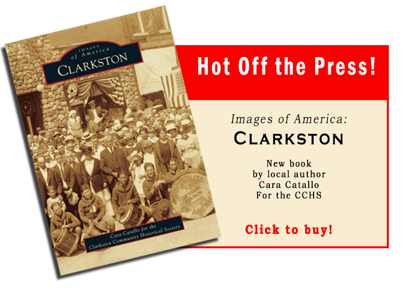 Images of American: Clarkston