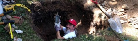 Privy Dig a big Success!