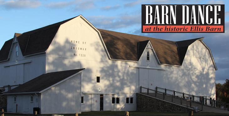 Barn Dance #2