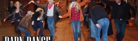 Barn Dance #4
